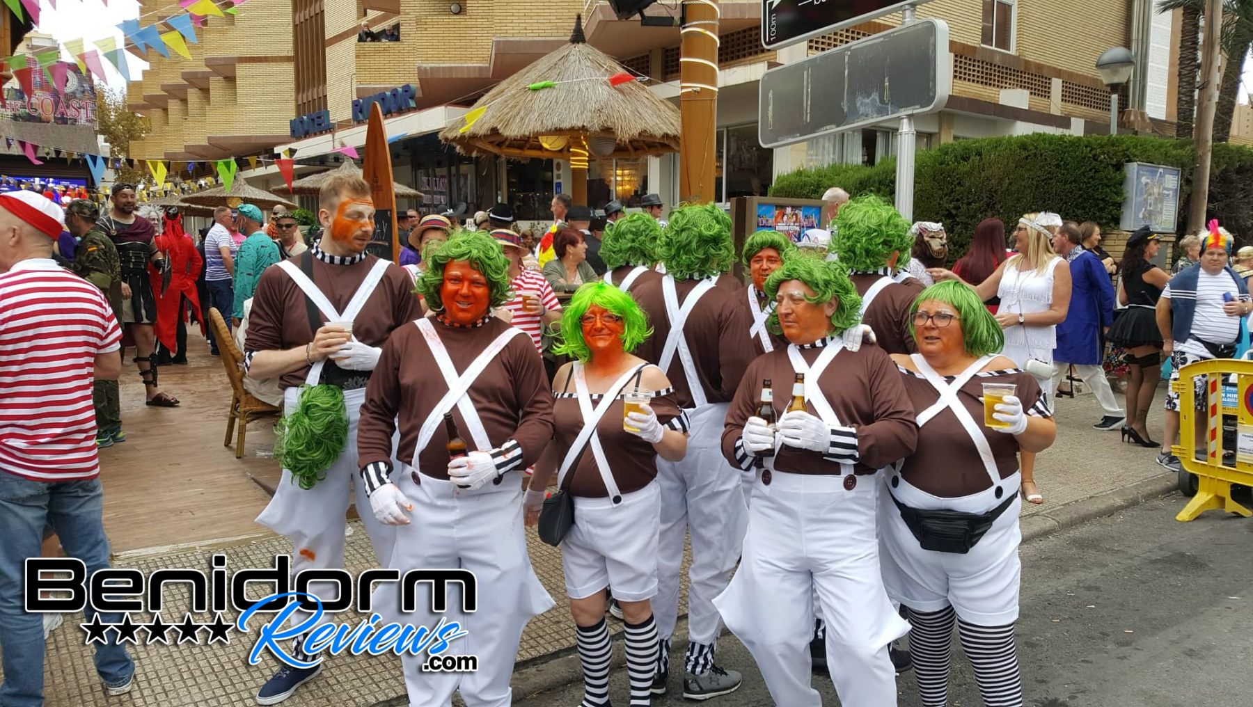 Benidorm-Fiestas-2019-Fancy-Dress-130