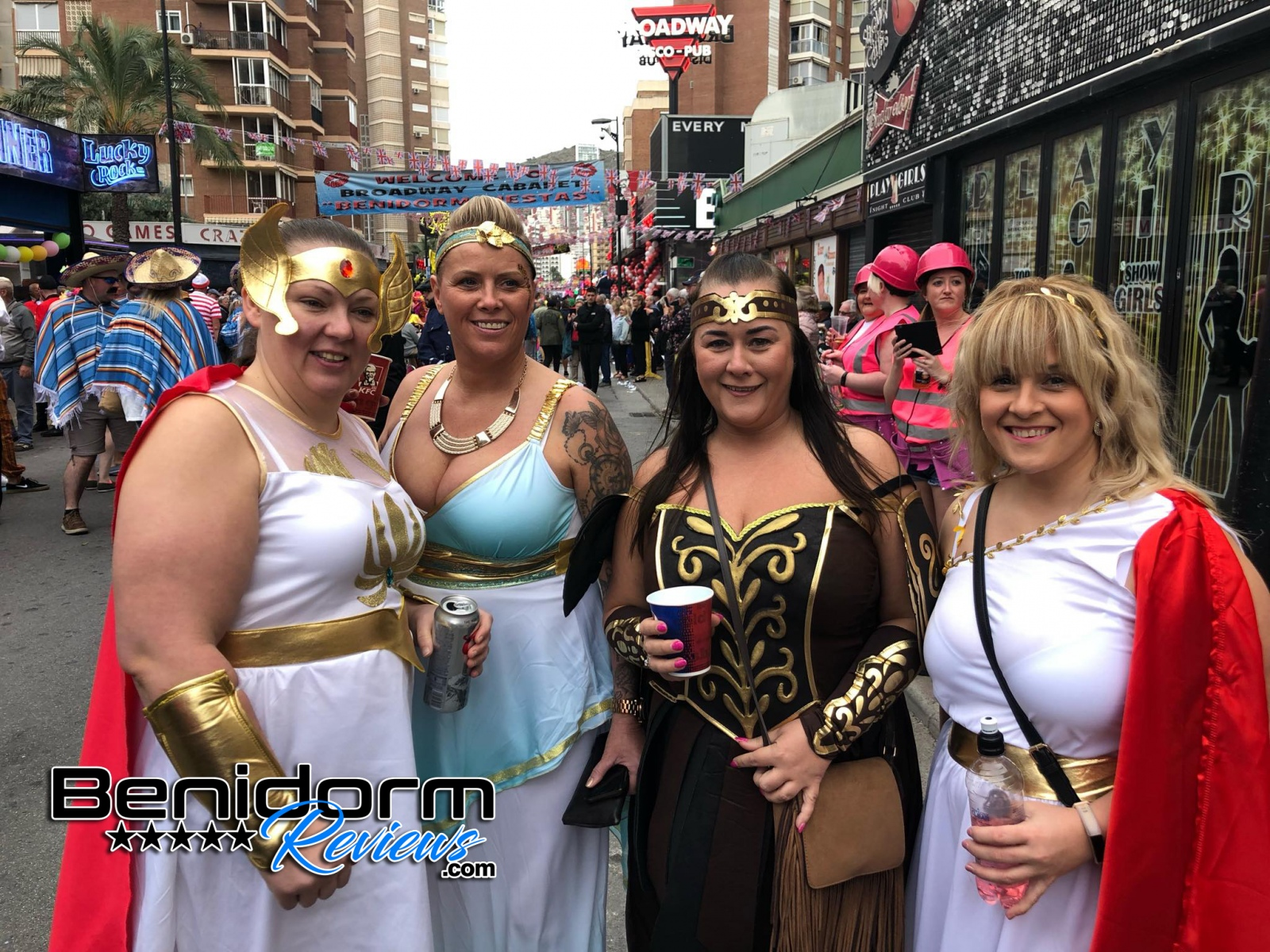 Benidorm-Fiestas-2019-Fancy-Dress-140