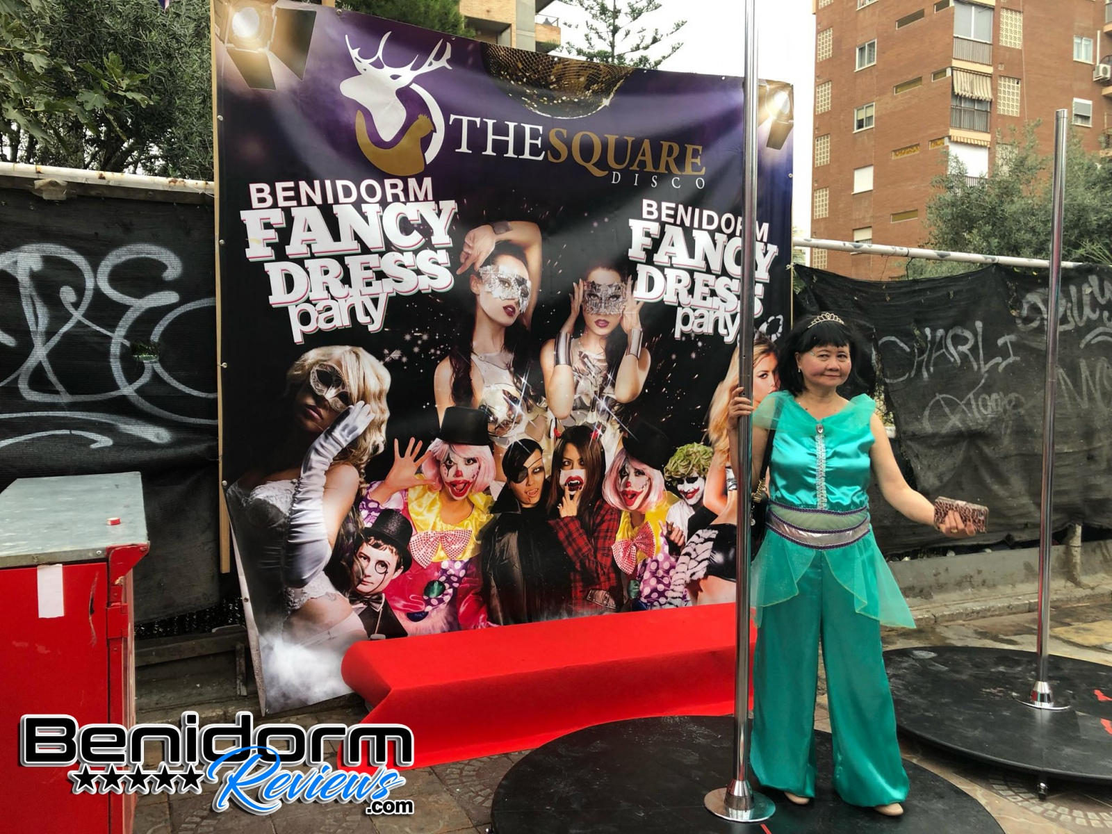 Benidorm-Fiestas-2019-Fancy-Dress-16