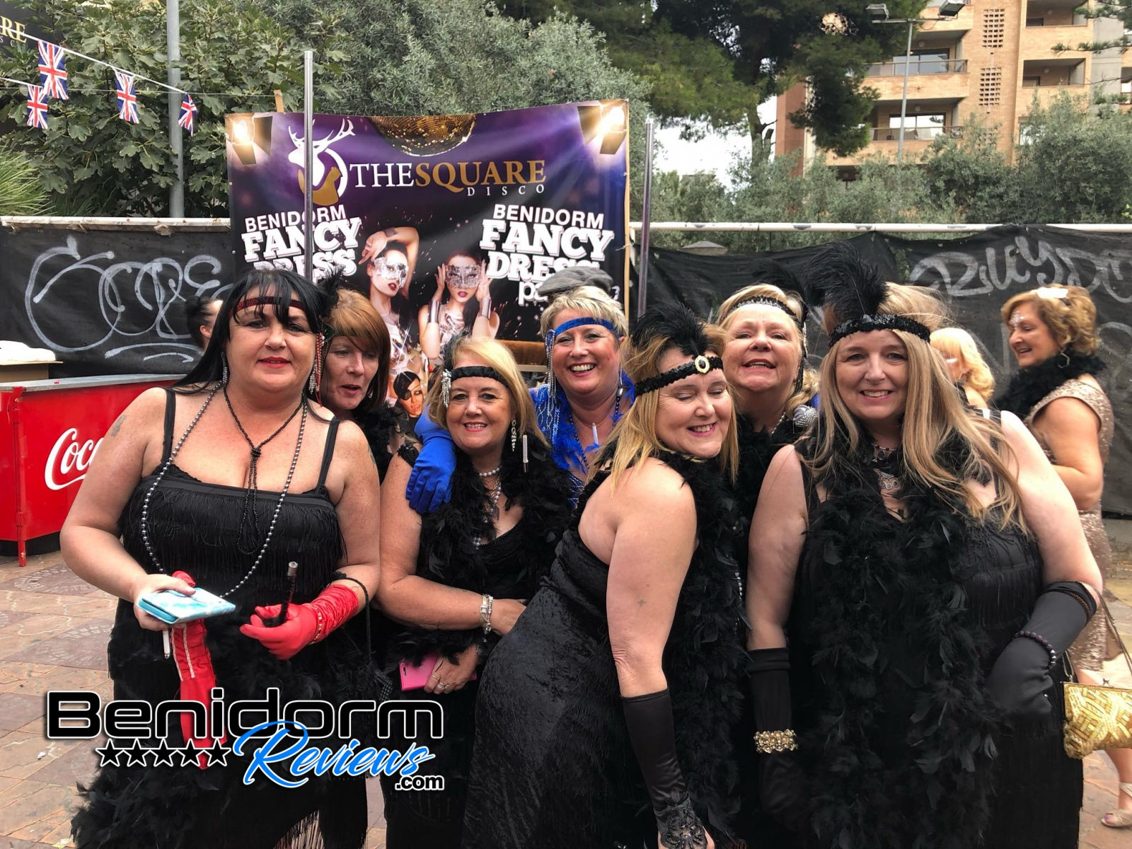 Benidorm-Fiestas-2019-Fancy-Dress-188