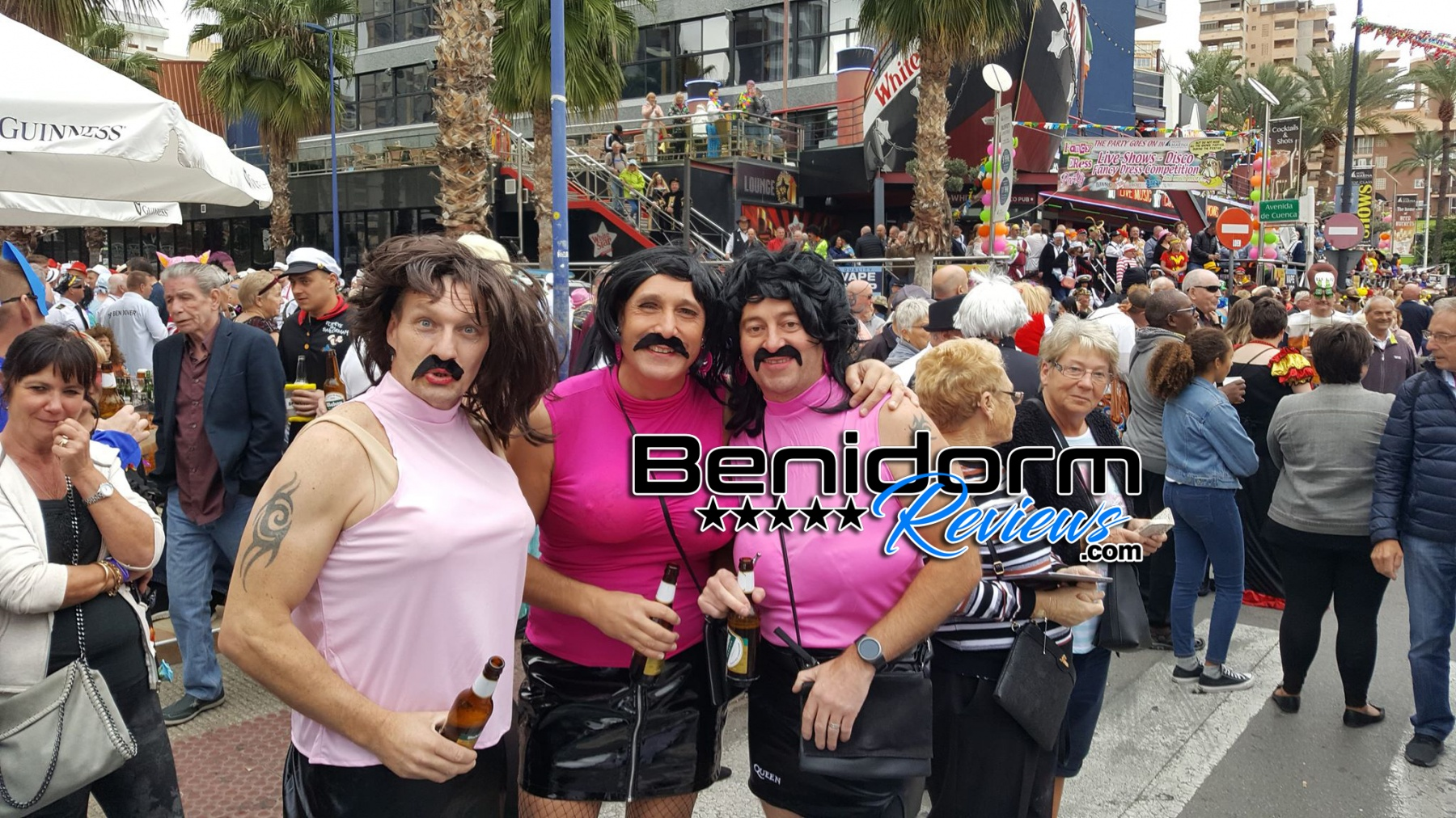 Benidorm-Fiestas-2019-Fancy-Dress-204