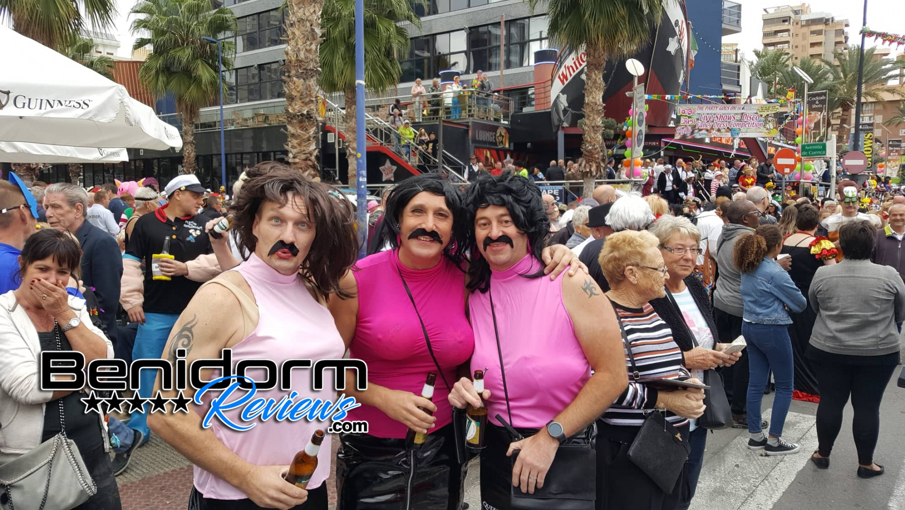 Benidorm-Fiestas-2019-Fancy-Dress-208