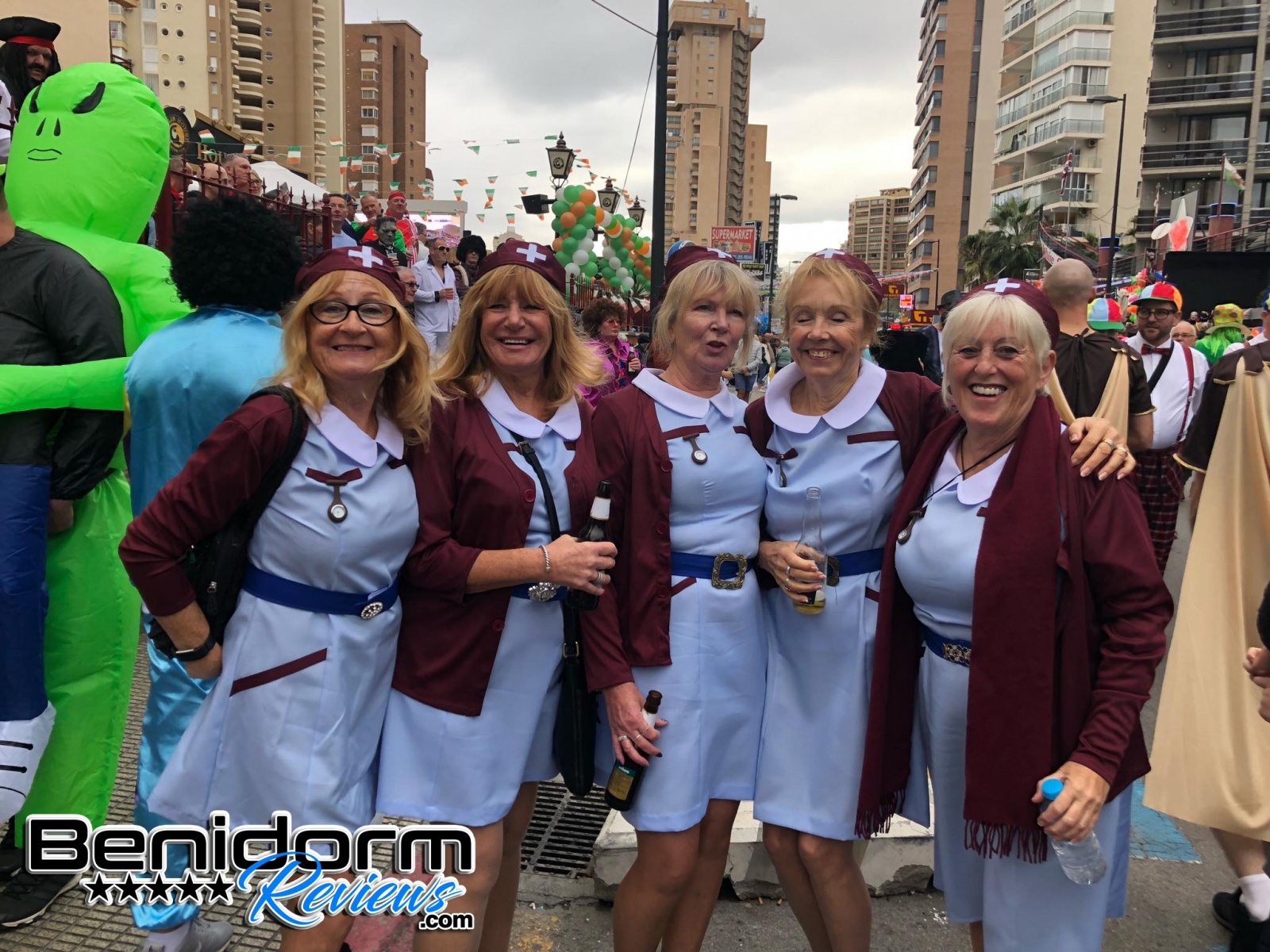 Benidorm-Fiestas-2019-Fancy-Dress-22