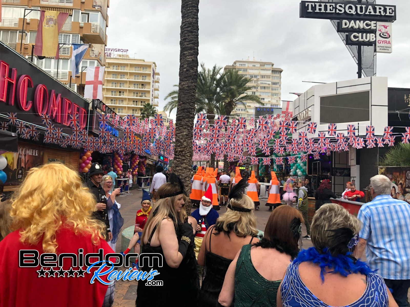 Benidorm-Fiestas-2019-Fancy-Dress-227