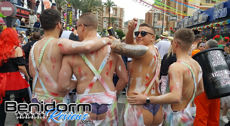 Benidorm-Fiestas-2019-Fancy-Dress-25