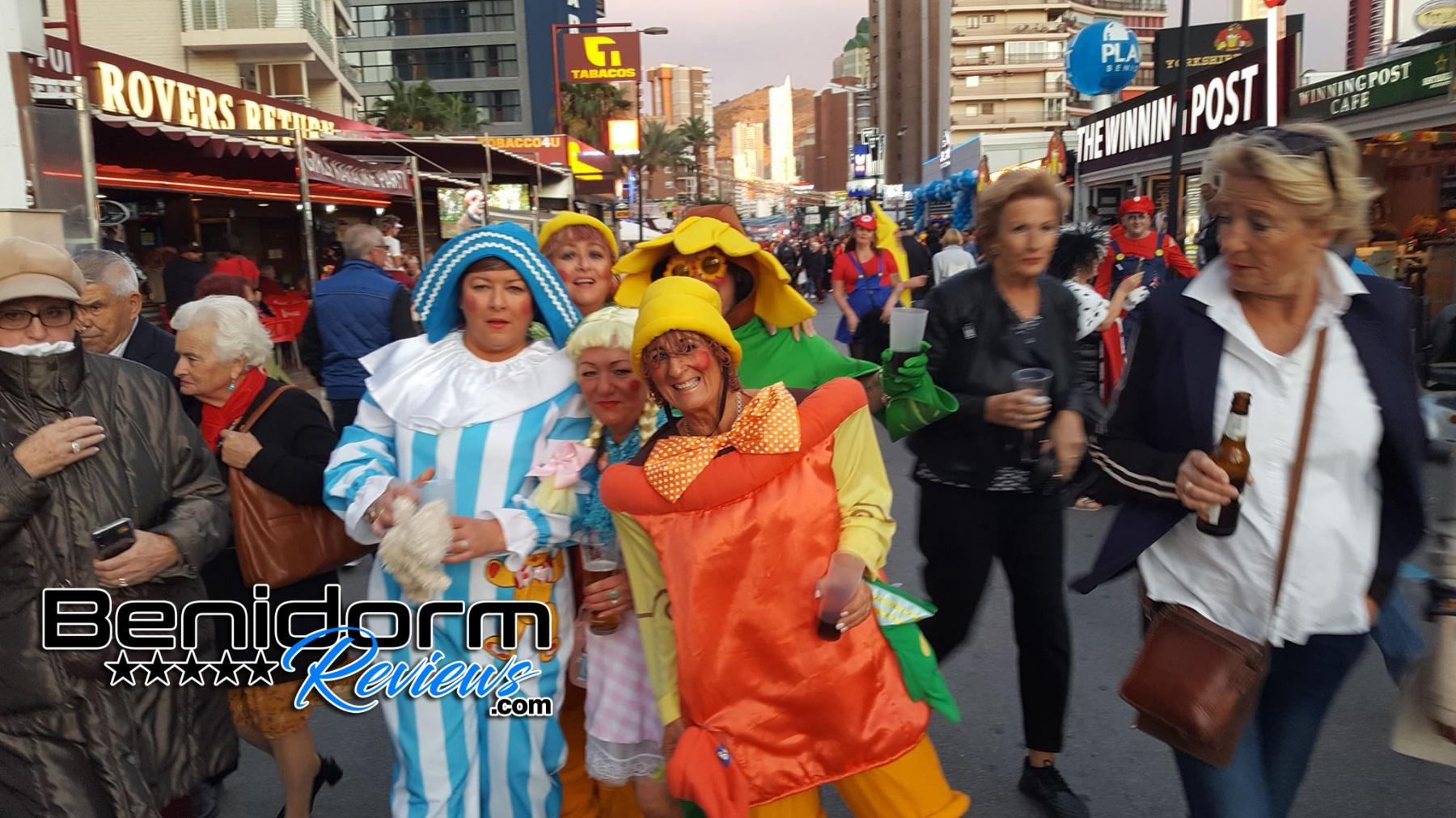 Benidorm-Fiestas-2019-Fancy-Dress-273