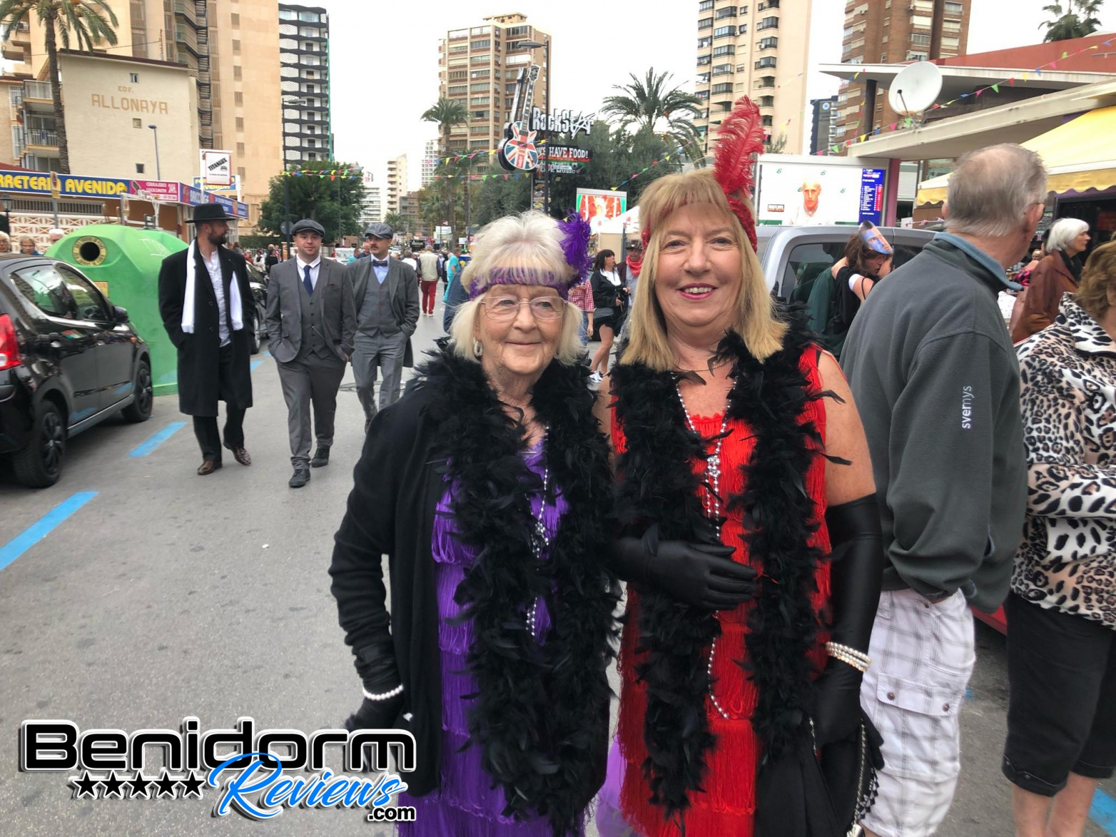 Benidorm-Fiestas-2019-Fancy-Dress-28