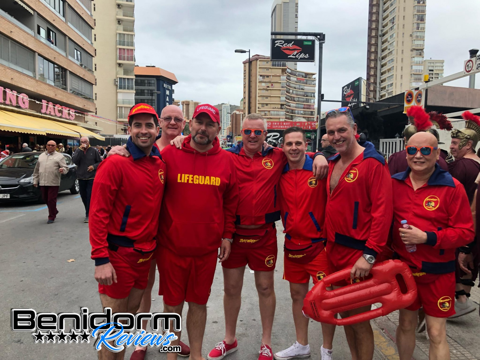 Benidorm-Fiestas-2019-Fancy-Dress-39