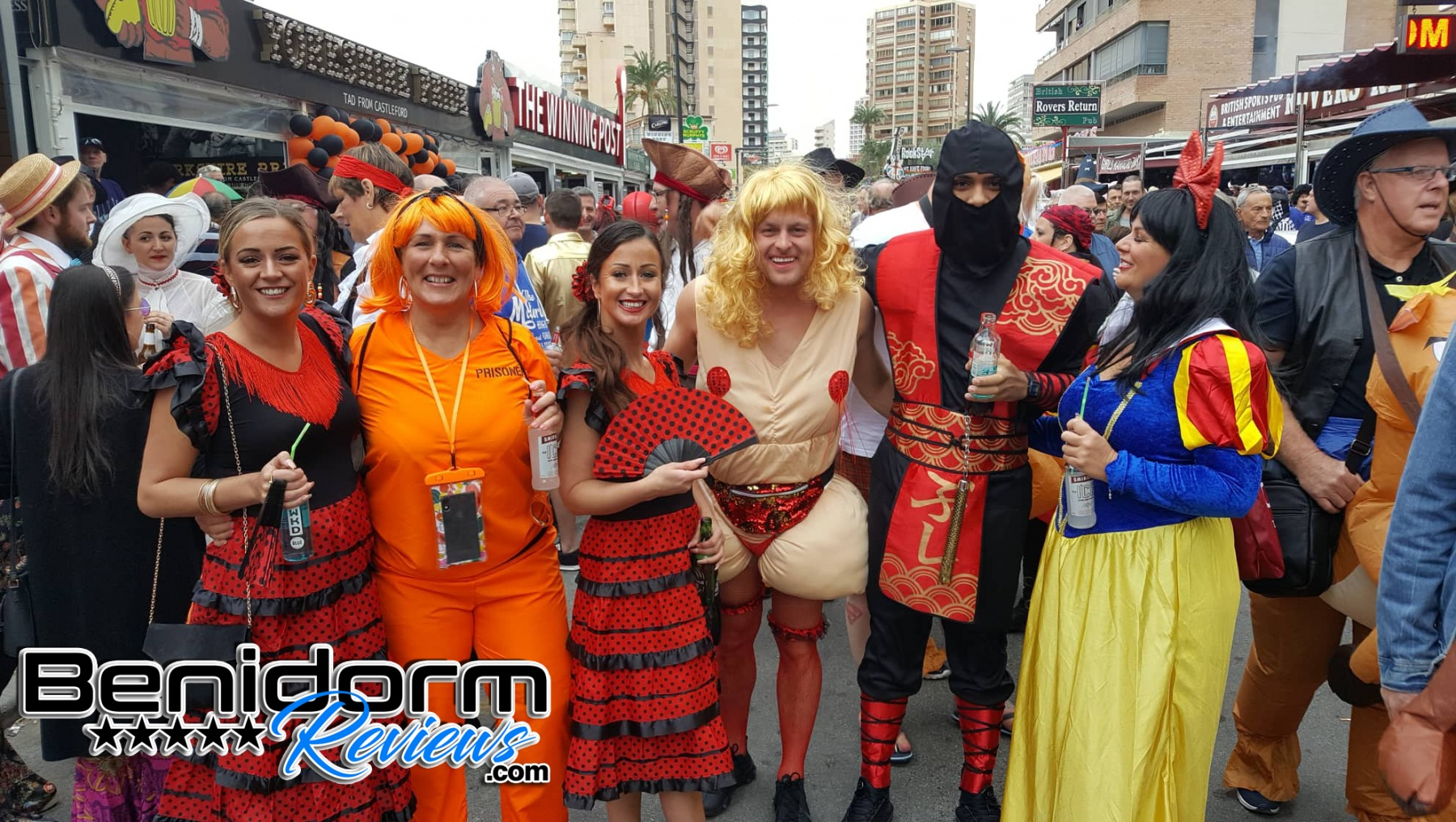 Benidorm-Fiestas-2019-Fancy-Dress-70