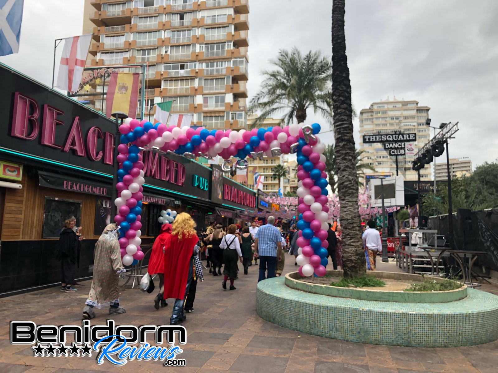 Benidorm-Fiestas-2019-Fancy-Dress-92