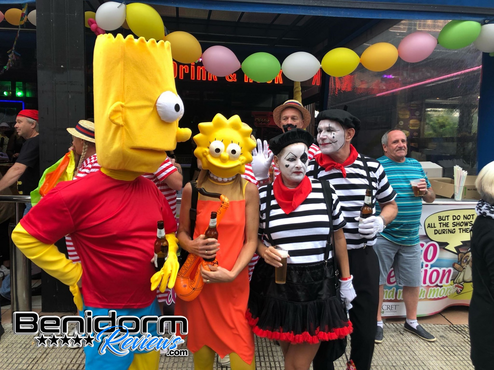 Benidorm-Fiestas-2019-Fancy-Dress-99