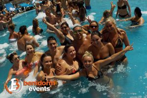 Benidorm Pool Party 02