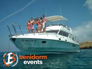 review boat hire benidorm