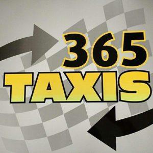 Taxi 365 dot com